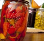 Workshop covers the basics of preserving food safely