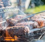 Grilling mistakes can be costly; stay safe during cookout season