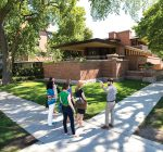 Projects by Wright, other architectural masters found throughout Illinois