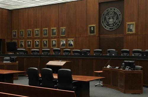 Mexican American Legal Defense amends redistricting complaint