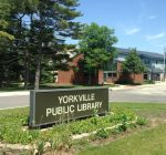 Yorkville Library programs for July