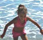 CREATIVE FAMILY FUN: Water play offers cool summer fun