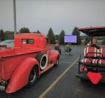 Outdoor movies are back at Chillicothe Public Library