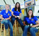 R.F.D. NEWS & VIEWS: Illinois FFA youth leaders recognized