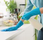 Are you cleaning your house too much?