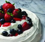 DIVAS ON A DIME: Whip up a fluffy cloud of happiness