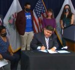 Mental health first responder, insurance coverage bills signed