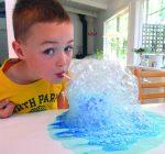 CREATIVE FAMILY FUN: Blow a bubble card
