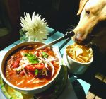 CREATIVE FAMILY FUN: Slow-cooker chicken tortilla soup