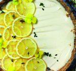 DIVAS ON A DIME: No-bake cheesecake is lemony delight