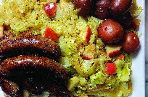 DIVAS ON A DIME: Welcome autumn with an Oktoberfest dinner