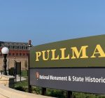 Historic Pullman labor site becomes national monument