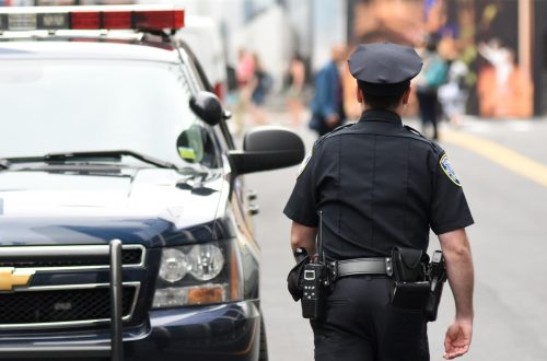 Study looks at police interaction and black youth health
