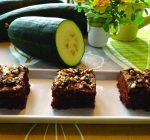 CREATIVE FAMILY FUN: Bake a kid-friendly chocolate zucchini cake