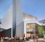 Steppenwolf names its new theater, education center