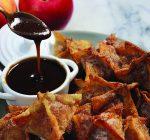 DIVAS ON A DIME: Decadent apple dessert one bite at a time