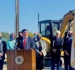 New Springfield transportation hub to relieve rail congestion