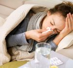 Staying well as the flu season comes on